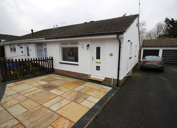 Thumbnail 2 bed semi-detached bungalow for sale in Kingfisher Way, Ringwood