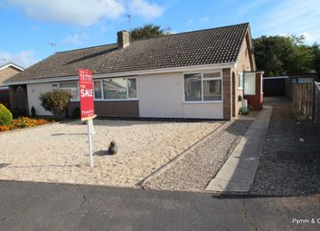Thumbnail 2 bed semi-detached house to rent in Christine Avenue, Lingwood, Norwich