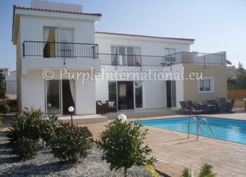 Thumbnail 3 bed villa for sale in 6, Maniki Street, Πέγεια 8570, Cyprus