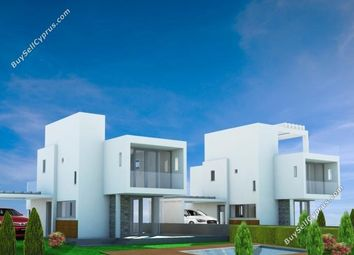 Thumbnail 3 bed detached house for sale in Dekelia, Larnaca, Cyprus