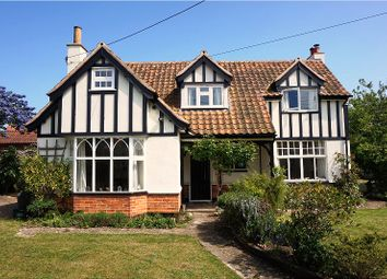Thumbnail 5 bed detached house for sale in Covert Road, Southwold