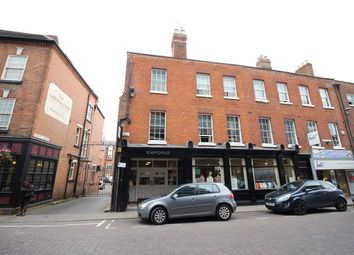 Thumbnail 1 bed flat for sale in Friar Street, City Centre, Worcester