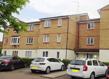 Thumbnail 2 bed flat for sale in Mullards Close, Hackbridge
