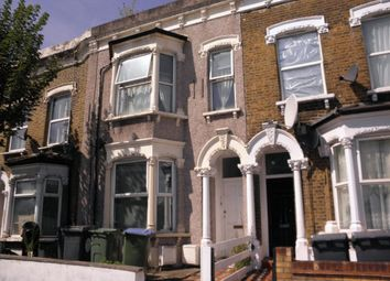 Thumbnail 2 bed flat for sale in Leytonstone High Road, London