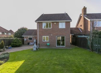 Thumbnail 4 bed detached house for sale in Godfrey Evans Close, Tonbridge, Kent