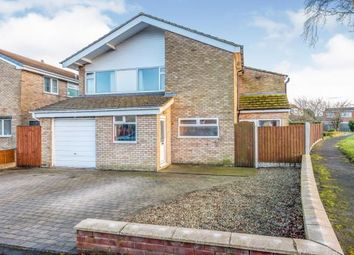 Thumbnail 4 bed detached house for sale in Longfield, Formby, Liverpool, Merseyside