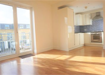 Thumbnail 2 bed flat for sale in 105 Brighton Road, Surbiton