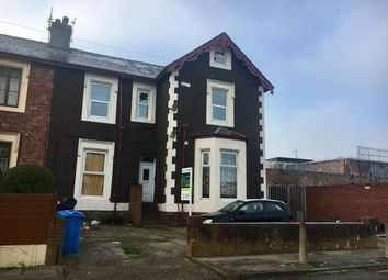 Thumbnail 5 bedroom semi-detached house for sale in Richmond Terrace, Everton, Liverpool