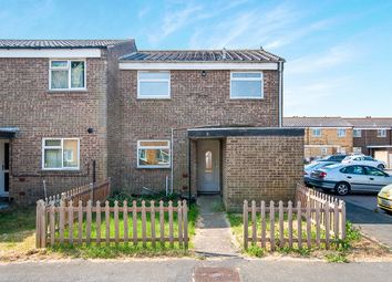 Thumbnail 3 bed terraced house for sale in Mulberry Close, Eastbourne