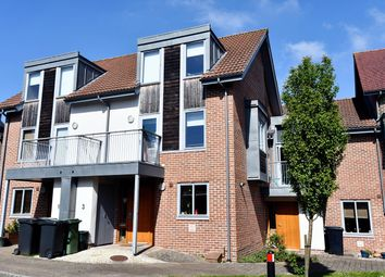 Thumbnail 4 bed town house for sale in Mailing Way, Limes Park, Basingstoke