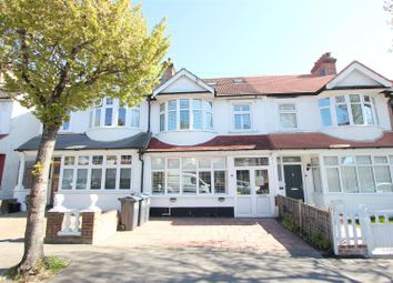 Thumbnail 5 bed terraced house for sale in Nugent Road, London