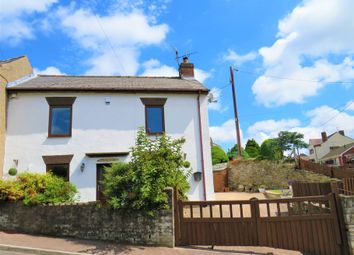 Thumbnail 3 bed end terrace house for sale in Sparrow Hill, Coleford