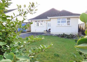 Thumbnail 3 bed detached bungalow for sale in Furze Road, Weston-Super-Mare