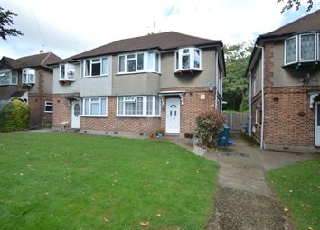 2 bed maisonette for sale in Lowther Road, Stanmore HA7