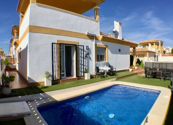 Thumbnail 3 bed villa for sale in Los Montesinos, Alicante, Valencia