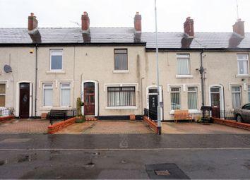 Thumbnail 2 bedroom terraced house for sale in Glenville Road, Newtownabbey