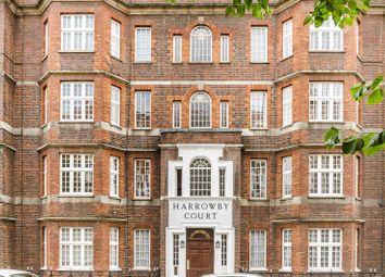 Thumbnail 4 bed flat for sale in Harrowby Street, Marylebone, London