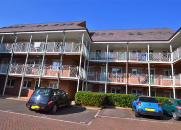 Thumbnail 2 bed flat for sale in Coach House Court, Loughborough