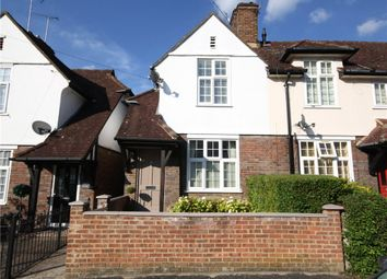 Thumbnail 2 bed end terrace house for sale in Cline Road, Guildford, Surrey