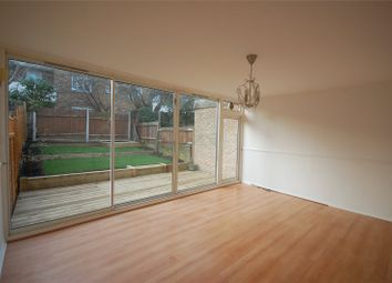 Thumbnail 3 bed property to rent in Campsfield Road, Crouch End, London