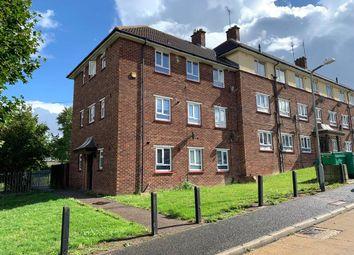 1 bed flat for sale in St Patricks Gardens, Gravesend, Kent DA12