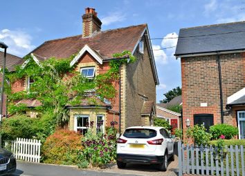 Thumbnail 4 bed semi-detached house to rent in Ifield Green, Crawley, West Sussex