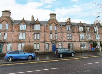 Thumbnail 2 bed flat for sale in 3E Carlton Terrace, Millburn Road, Inverness