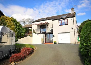 Thumbnail 4 bed detached house for sale in Creekside View, Tresillian, Truro