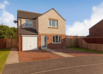 Thumbnail 4 bedroom detached house for sale in Sweet Thorn Drive, Ballerup Village, East Kilbride