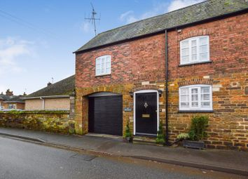 Thumbnail 3 bed property for sale in North Street East, Uppingham, Rutland