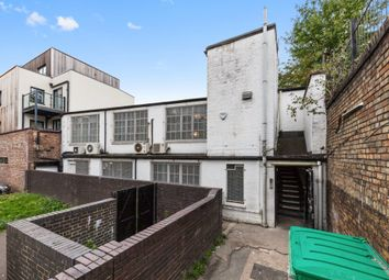 Thumbnail Land for sale in Camden Road, London