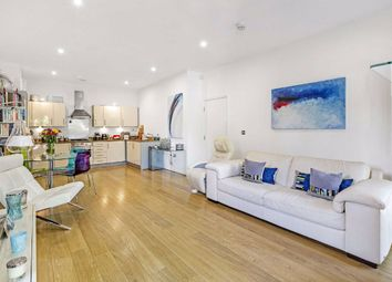 Thumbnail 2 bed flat for sale in New Gothic Lodge, Old Devonshire Road, Balham