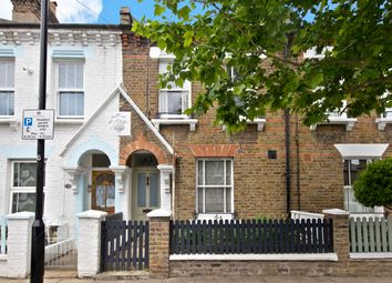 Thumbnail 3 bed cottage for sale in Oliphant Street, Queens Park