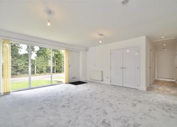 Trenchard Circle, Upper Heyford, Bicester OX25, south east england property