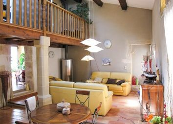 Thumbnail 3 bed property for sale in Fournes, Gard, France