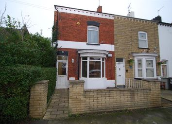 Thumbnail 4 bedroom terraced house for sale in Alexandra Road, Skegness