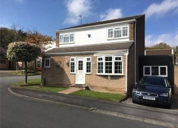 Thumbnail 3 bed detached house for sale in Craggyknowe, Blackfell, Washington, Tyne And Wear