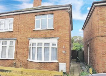 Thumbnail 3 bedroom semi-detached house for sale in Station Street, Chatteris