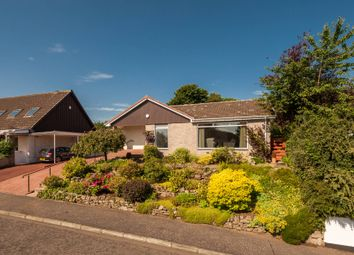Thumbnail 3 bed detached bungalow for sale in 12 Linn Mill, South Queensferry