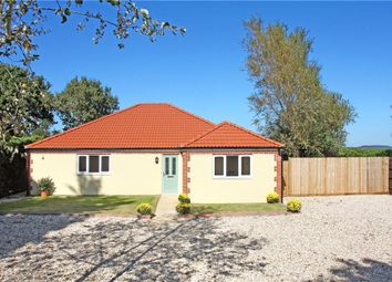 Thumbnail 3 bedroom detached bungalow for sale in Dick O'th Banks Road, Crossways, Dorchester, Dorset