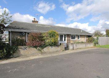 3 bed bungalow for sale in Holly Walk, Andover SP10