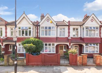 Thumbnail 4 bed terraced house for sale in Biddestone Road, Holloway, Islington, London