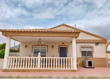 Thumbnail Country house for sale in Fortuna, Murcia, Spain