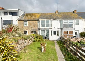 Thumbnail 1 bed terraced house for sale in South Terrace, Penzance