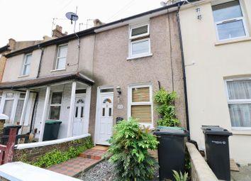 Thumbnail 2 bedroom property for sale in Old Road West, Northfleet, Gravesend