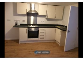 Thumbnail 1 bed flat to rent in Baneswell, Newport