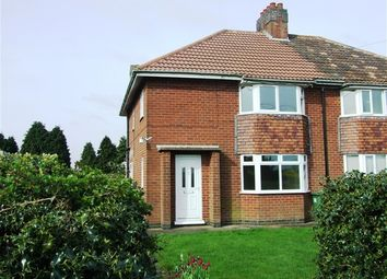 Thumbnail 3 bedroom semi-detached house to rent in Fairfield, Baxterley, Main Road, Nr Atherstone