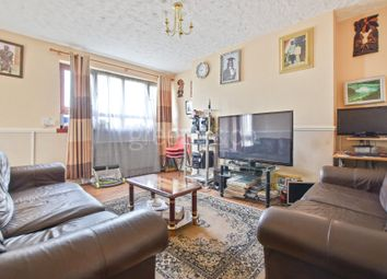 Thumbnail 3 bed flat for sale in Chadworth House, Green Lanes, Harringay, London