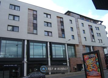 Thumbnail 1 bed flat to rent in Abbey Court, Coventry