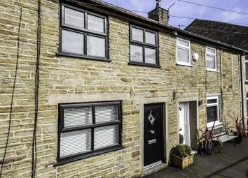 Thumbnail 2 bed cottage for sale in Bury Road, Edgworth, Turton, Bolton
